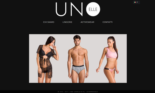 NEW UNOELLE s.r.l.